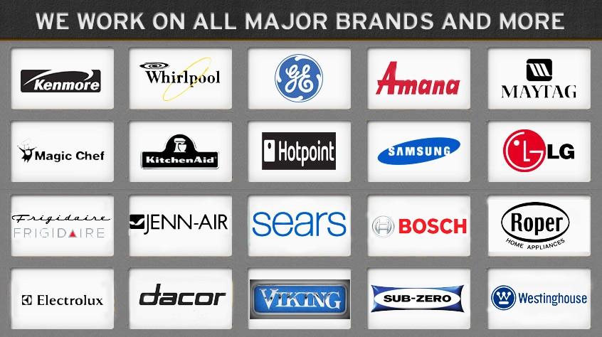 Most Reliable Refrigerator S Brands Atlanta Appliance Repair